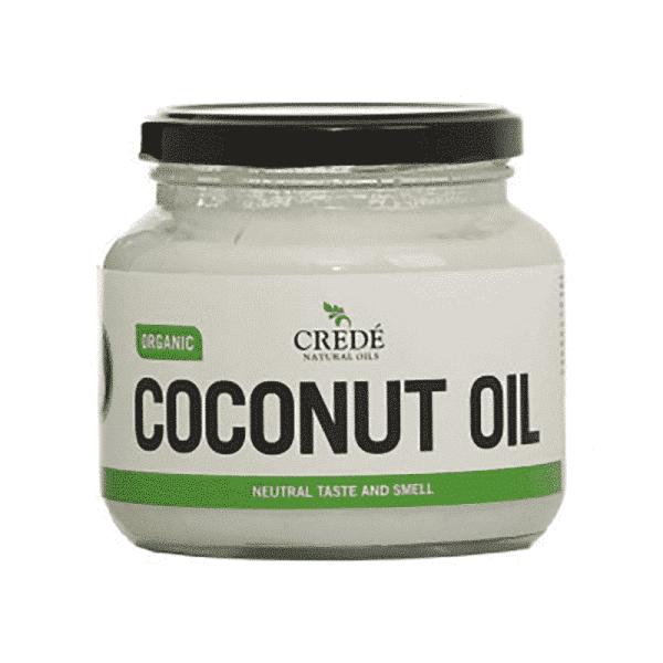 Organic Coconut Oil Odourless, Anadea