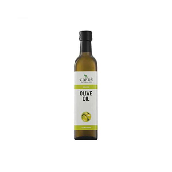 Organic Olive Oil, Anadea