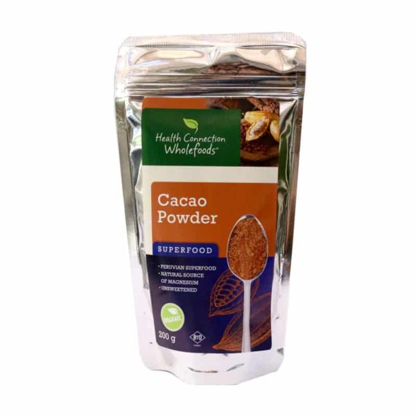Cacao Powder Organic, Anadea