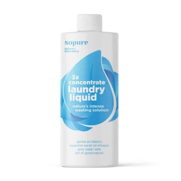 3x Concentrated Laundry Liquid, Anadea