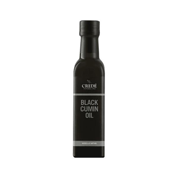 Black Seed Oil Cumin, Anadea