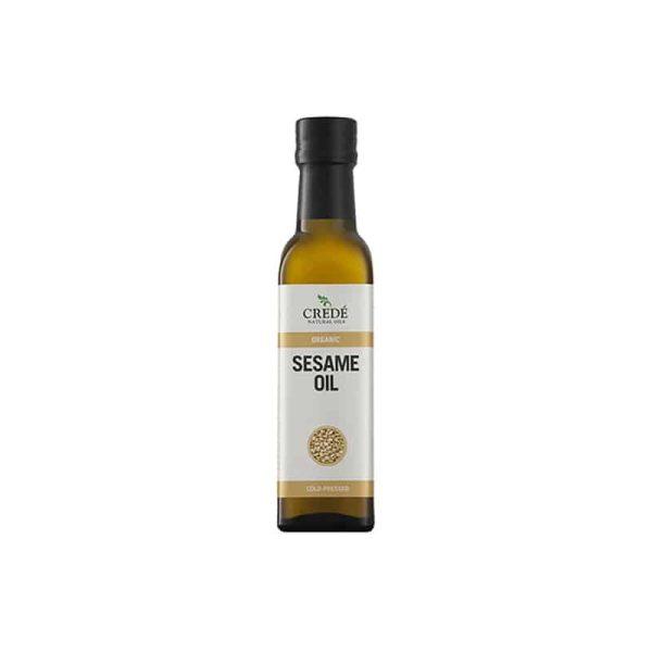 Organic Sesame Oil, Anadea