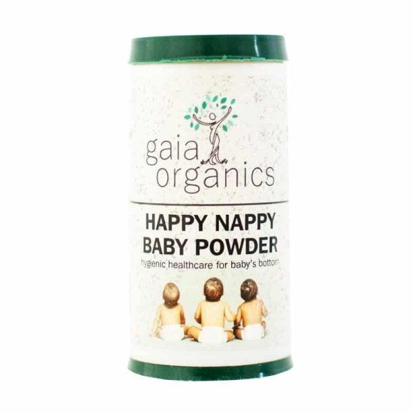 Happy Nappy Baby Powder, Anadea