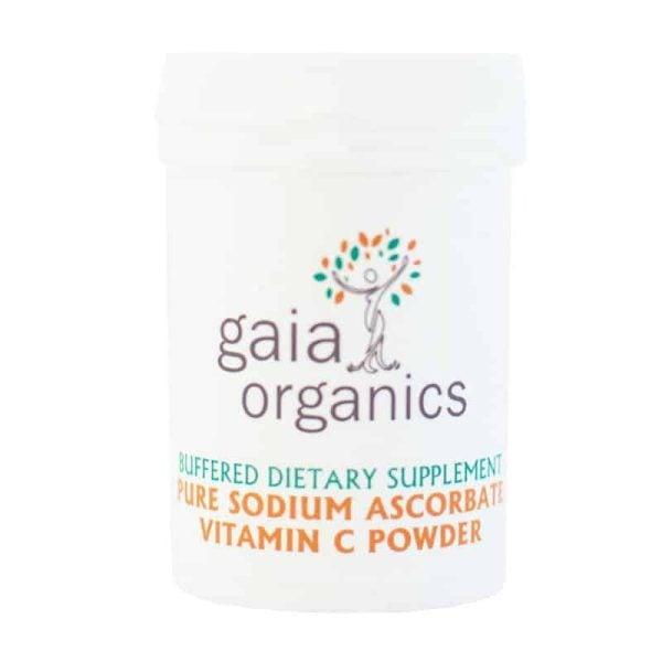 Sodium Ascorbate Vitamin C Powder, Anadea
