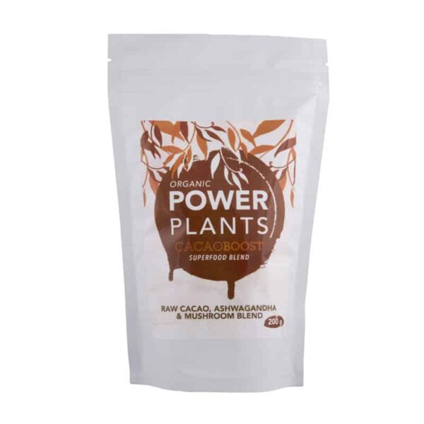 Power Plants Cacao Boost, Anadea