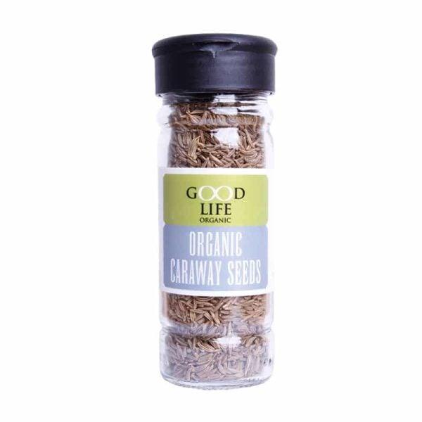 Caraway Seeds, Anadea