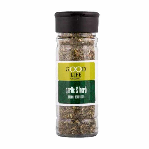 Garlic & Herb, Anadea