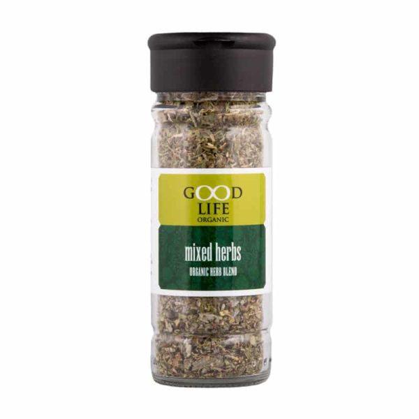 Mixed Herbs, Anadea