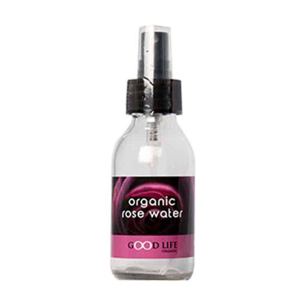 Rose Water Spray (Body), Anadea