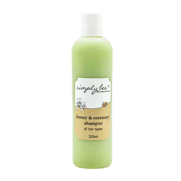 Rosemary & Honey Shampoo, Anadea