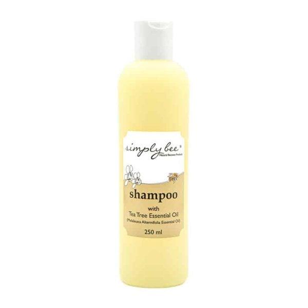 Tea Tree Shampoo, Anadea