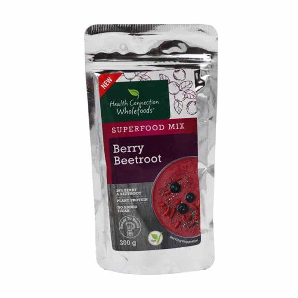 Berry Beetroot, Anadea