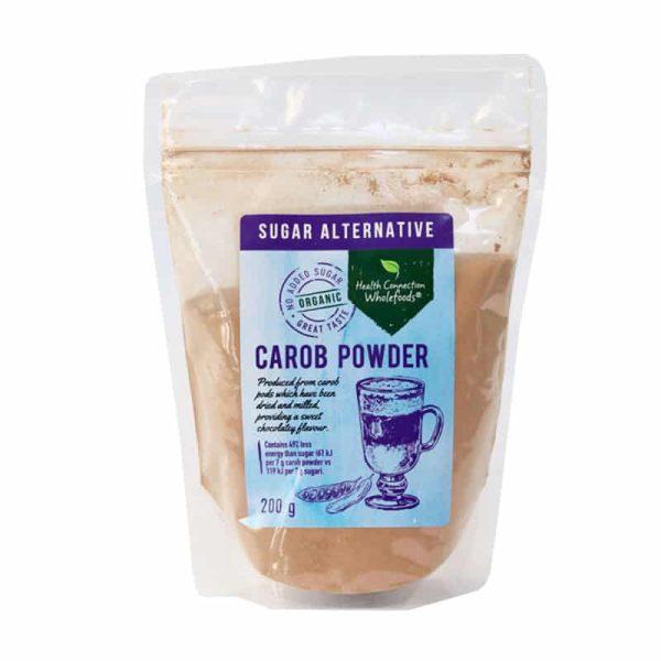 Carob Powder Organic, Anadea
