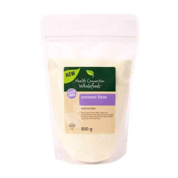 Coconut Flour, Anadea
