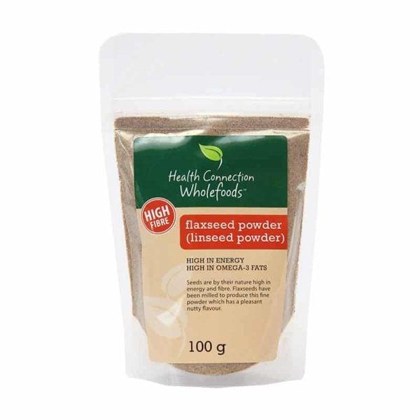 Flaxseed Powder, Anadea
