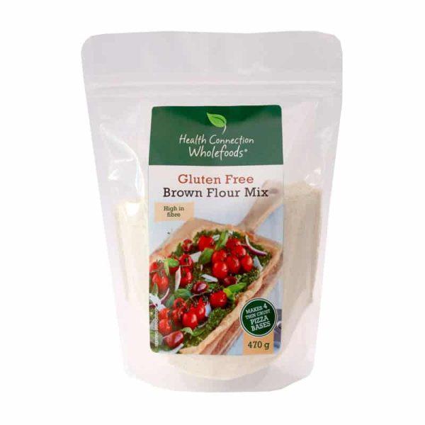 Gluten Free Brown Bread Flour, Anadea
