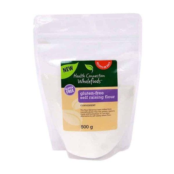 Gluten Free Self Raising Flour, Anadea