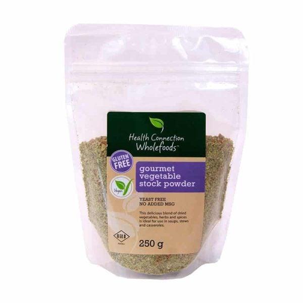 Gourmet Veg Stock Powder, Anadea