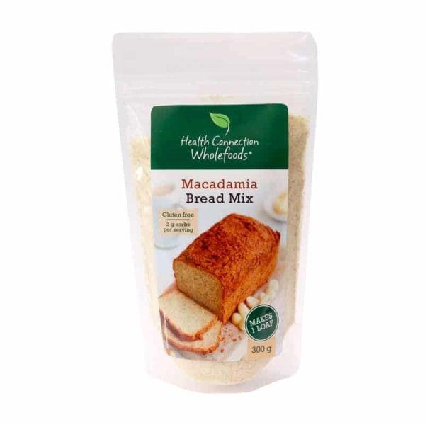 Macadamia Bread Premix, Anadea
