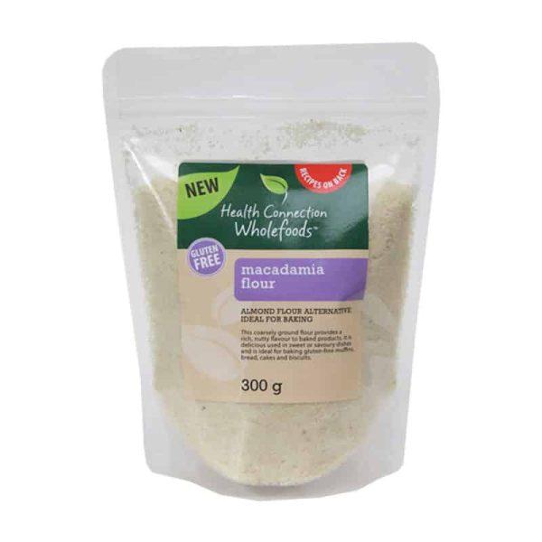 Macadamia Flour, Anadea