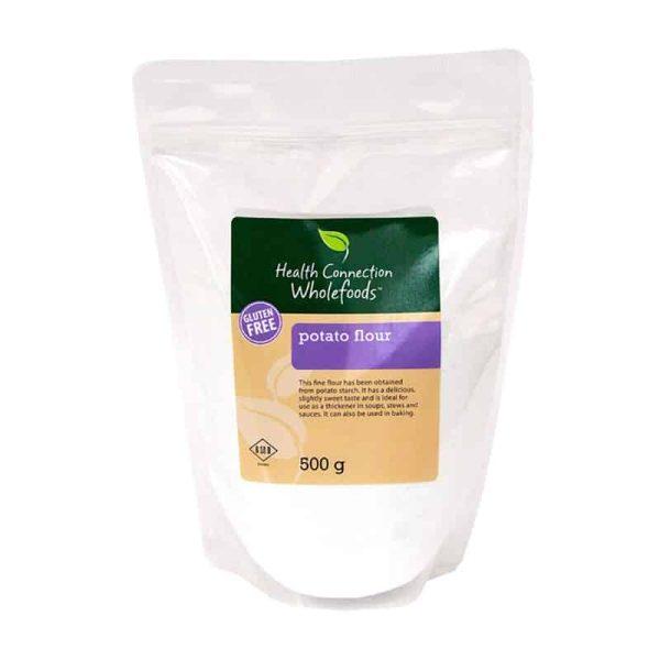 Potato Flour, Anadea