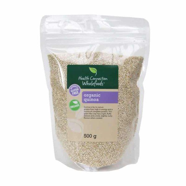 Quinoa, Organic, Anadea