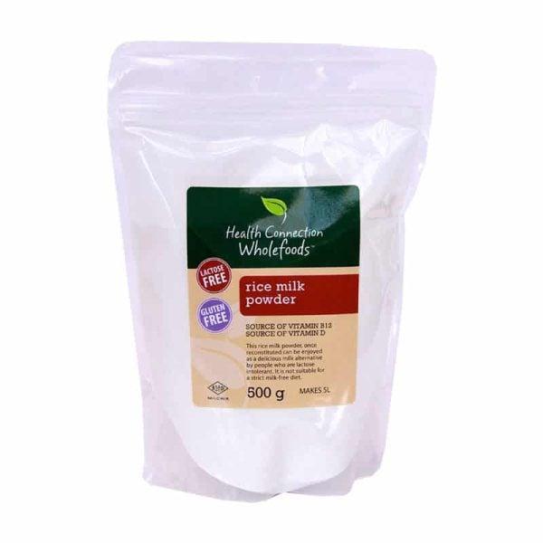 Rice milk powder, Anadea