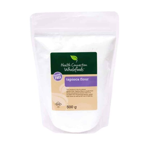 Tapioca Flour, Anadea