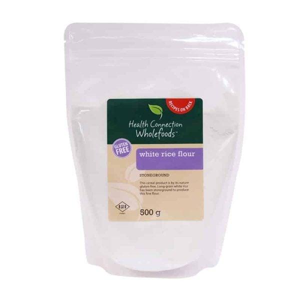 White Rice Flour Stoneground, Anadea