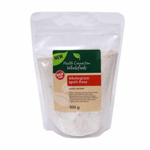 Wholegrain Spelt Flour, Anadea