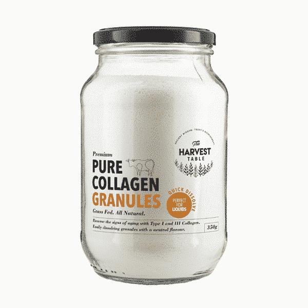 Collagen Granules, Anadea