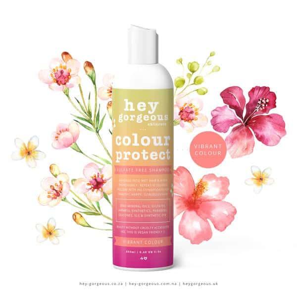 Colour Protect Shampoo, Anadea