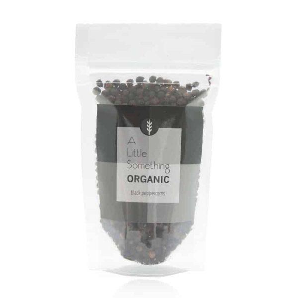 Organic Black Peppercorns, Anadea