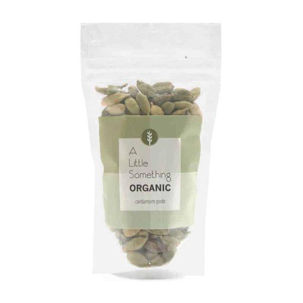 Organic Cardamom Pods, Anadea