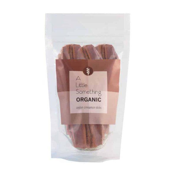 Organic Cinnamon Sticks, Anadea