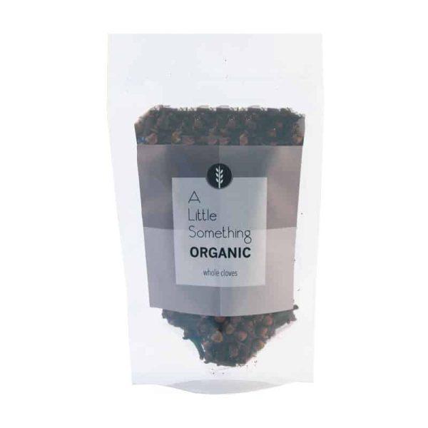 Organic Whole Cloves, Anadea