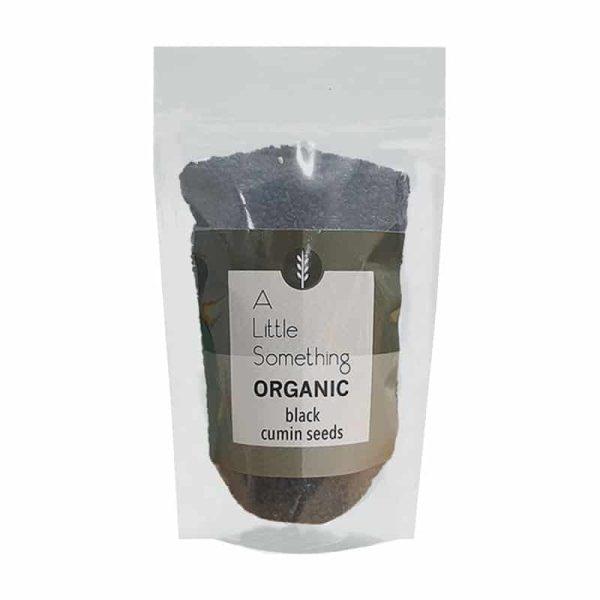 Organic Black Cumin Seeds, Anadea