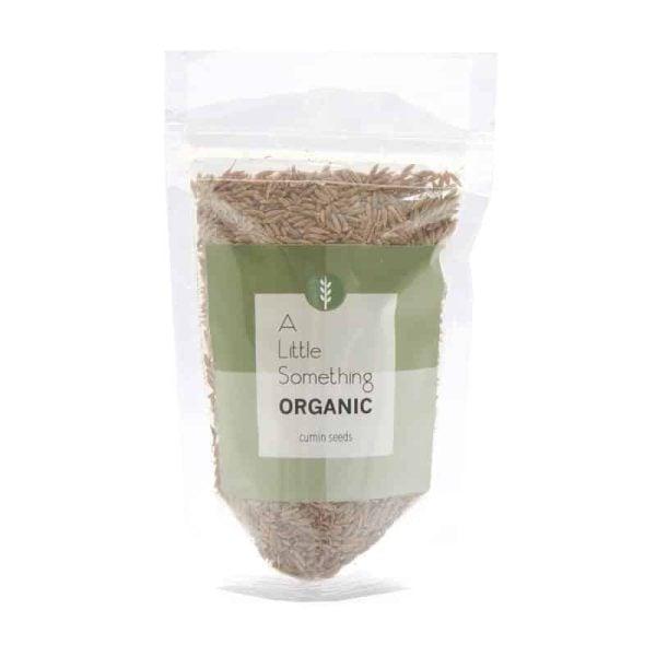 Organic Cumin Seeds, Anadea