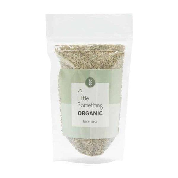 Organic Fennel Seeds, Anadea