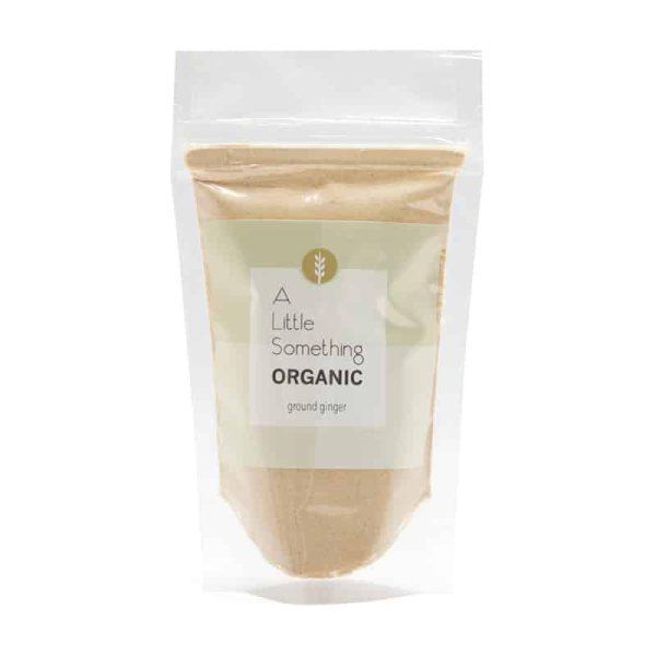 Organic Ground Ginger, Anadea