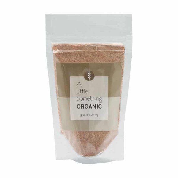 Organic Ground Nutmeg, Anadea