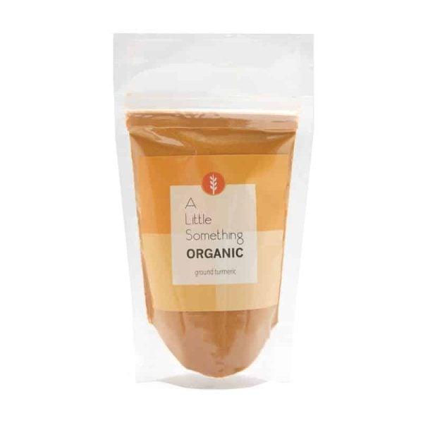 Organic Ground Turmeric, Anadea