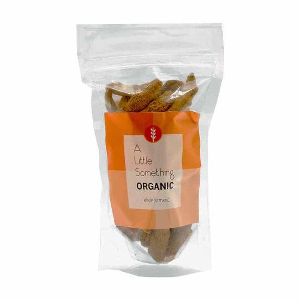 Organic Whole Turmeric, Anadea