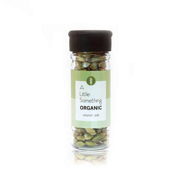 Organic Whole Cardamon Pods FlipTop, Anadea