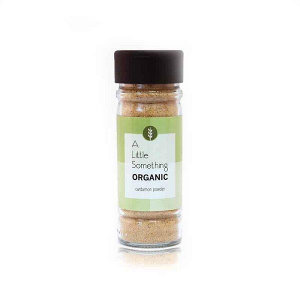 Organic Cardamon Powder Sprinkler, Anadea