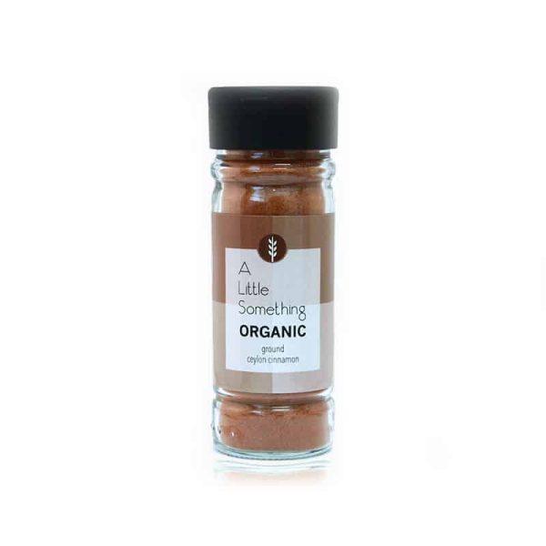 Organic Ground Cinnamon Sprinkler, Anadea