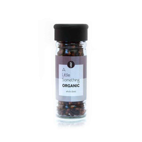 Organic Whole Cloves FlipTop, Anadea