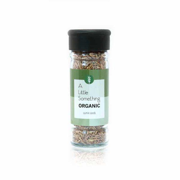 Organic Cumin Seeds FlipTop, Anadea