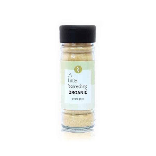 Organic Ground Ginger Sprinkler, Anadea