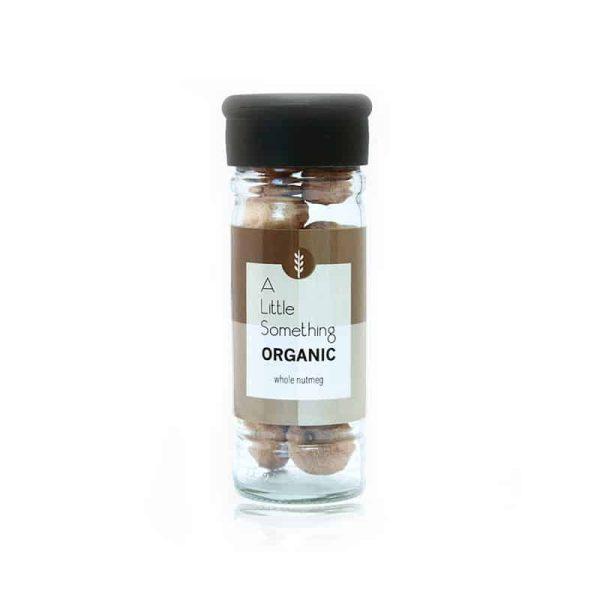 Organic Whole Nutmeg FlipTop, Anadea
